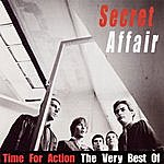 Secret Affair Time For Action - The Very Best Of