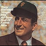 Tony Bennett All Time Hall Of Fame Hits