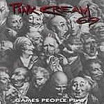 Pink Cream 69 Games People Play (Limitierte Auflage)