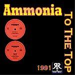 Ammonia To The Top (4-Track Maxi-Single)