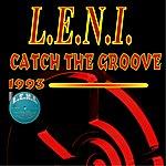 Leni Catch The Groove (3-Track Maxi-Single)