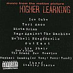 Stanley Clarke Higher Learning: Music From The Motion Picture