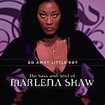 Marlena Shaw Go Away Little Boy: The Sass And Soul Of Marlena Shaw