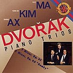Emanuel Ax Dvorák: Piano Trios