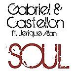 Gabriel Soul (5-Track Maxi-Single)