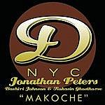 Jonathan Peters Makoche (4-Track Maxi-Single)