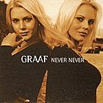 Graaf Never Never (2-Track Single)