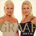 Graaf Give It Up (2-Track Single)