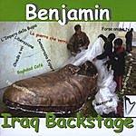 Benjamin Iraq Backstage