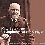Sir Thomas Beecham Balakirev: Symphony No. 1 In C Major