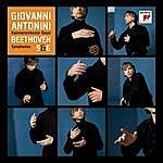 Giovanni Antonini Beethoven: Sinfonien 5 & 6