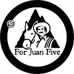 Tal M Klein For Juan Five EP