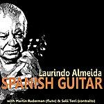 Laurindo Almeida Spanish Guitar
