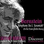 Leonard Bernstein Bernstein: Symphony No. 1 'Jeremiah' & On The Town (Ballet Music)