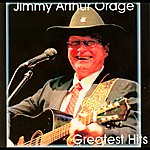 Jimmy Arthur Ordge Greatest Hits