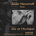 Emile Naoumoff Emile Naoumoff Live At L'archipel
