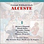 Geraint Jones C.W. Gluck: Alceste (1956) , Vol. 1