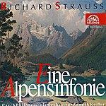 Zdenek Kosler Strauss: Alpine Symphony (Live)