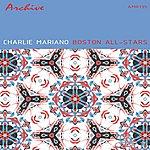 Charlie Mariano Boston All-Stars