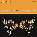 Gerry Mulligan Gerry Mulligan Meets Johnny Hodges