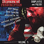 Ron Trent 16 Years Of Prescription: Dubplates And Poetry - Volume 1