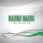 Marino Marini Marino Marini: Le Origini