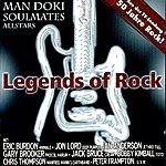 Leslie Mandoki Man Doki : Soulmates Allstars (Legends Of Rock)