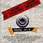 Leslie Mandoki Man Doki - The Jazz Cuts - Room No. 8