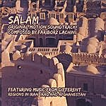 Fariborz Lachini Salam