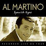 Al Martino Spanish Eyes (Live)