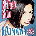 Betty Boo Boomania
