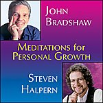 Steven Halpern Meditations For Personal Growth