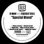 Uman Special Blend