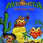 Helloween The Best, The Rest, The Rare - The Collection 1984-1988