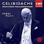 Sergiù Celibidache Verdi: Messa Da Requiem