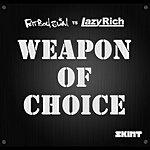 Fatboy Slim Weapon Of Choice 2010 (3-Track Maxi-Single)