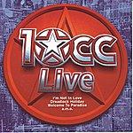 10cc 10cc Live