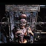 Iron Maiden The X Factor