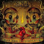 Soul Embraced For The Incomplete