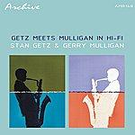 Gerry Mulligan Getz Meets Mulligan In Hi-Fi