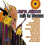 Laurie Johnson Cult Tv Themes