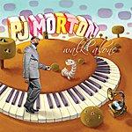 PJ Morton Walk Alone