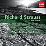 Wolfgang Sawallisch Strauss: Tone Poems