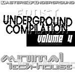 Frost Underground Compilation Vol.4