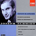 Joseph Schmidt Joseph Schmidt - The Complete Emi Recordings Vol. 2
