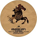 Jamie Anderson Freerider (Part 2)(7-Track Maxi-Single)