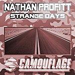 Nathan Profitt Strange Days (4-Track Maxi-Single)