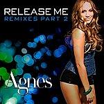 Agnes Release Me (3-Track Maxi-Single)