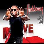 Haddaway You Gave Me Love (4-Track Maxi-Single)