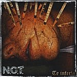 The Not Te Infecta - Ep